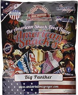 Max Protein American Snacks Harina de Avena con Sabores - 2000 gr