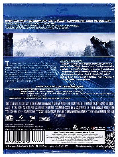 Amazon com: Underworld Begins [Blu-Ray] [Region Free