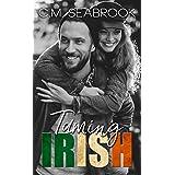 Taming Irish (Wild Irish Book 3)