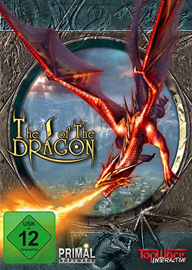 The I of the Dragon [Steam]