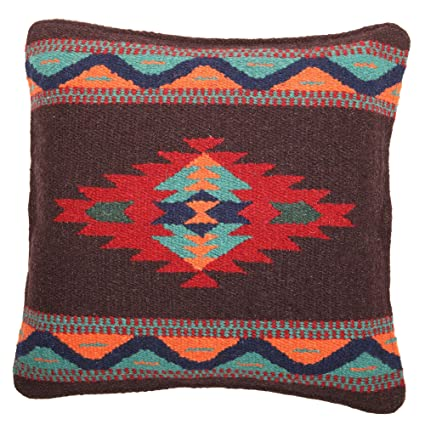 Amazon El Paso Designs Throw Pillow Covers 40 X 40 Hand Woven Simple Native American Decorative Pillows