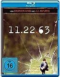 11/22/63 - Die komplette Serie [Blu-ray]