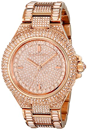 e7f200e9fb533 Image Unavailable. Image not available for. Color  Michael Kors MK5862  Women s Watch