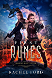 First Runes (Knight Protector Book 5)