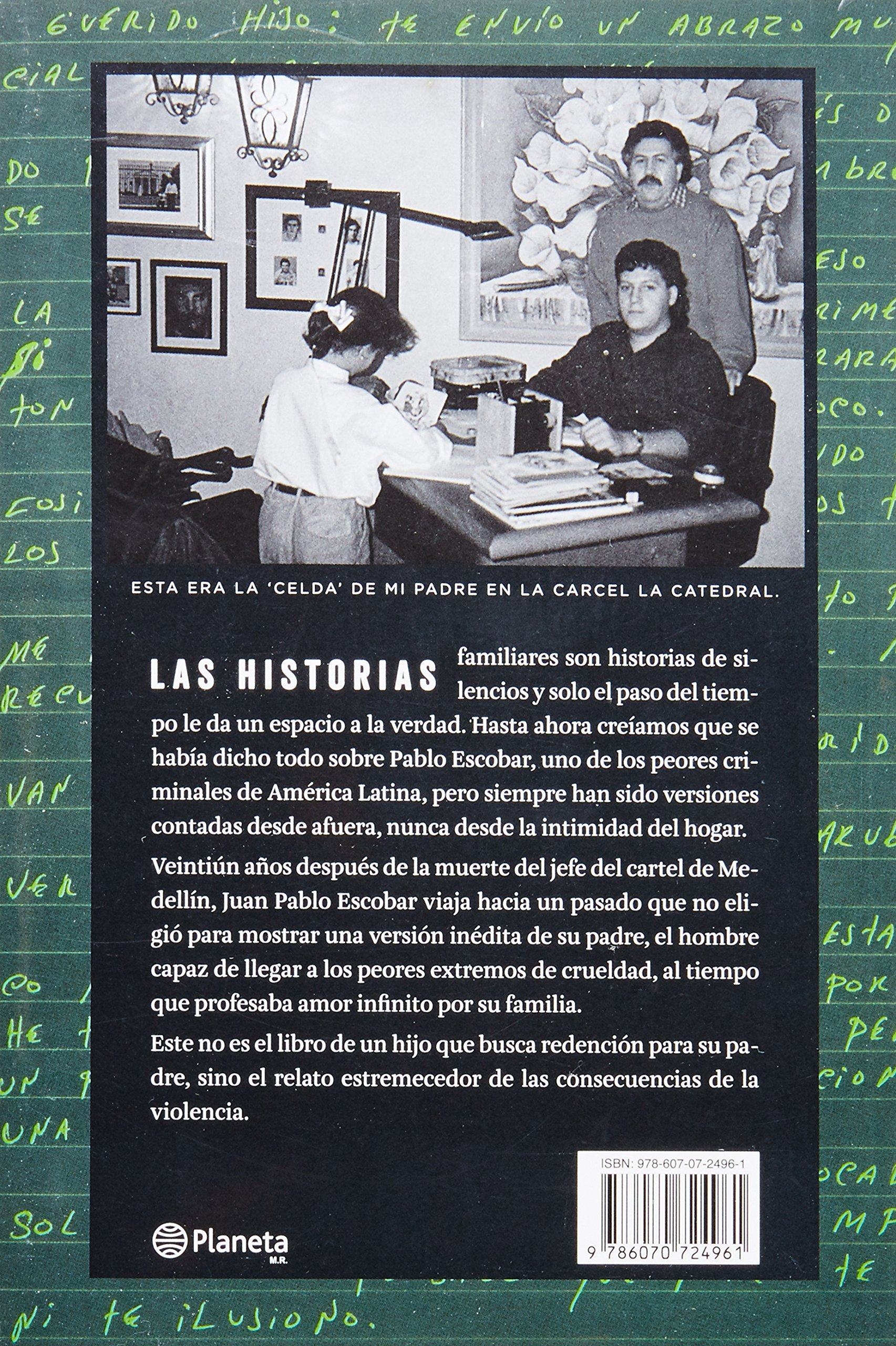 Pablo Escobar Mi Padre Las Historias Que No Deberiamos Saber - Que es us zip code