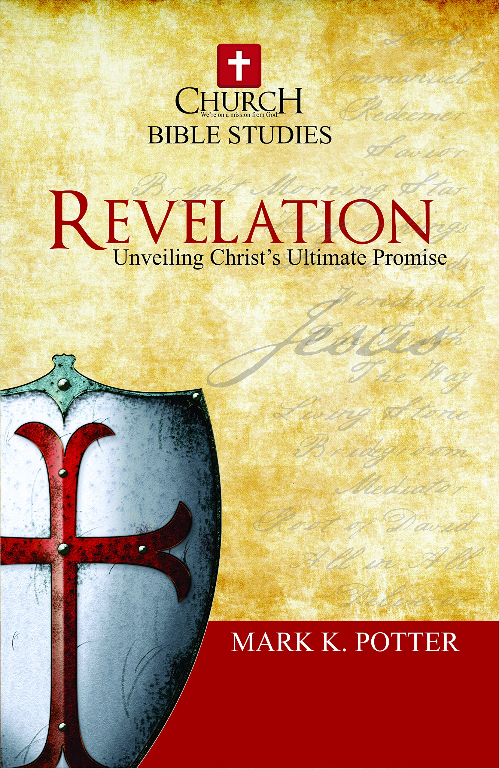 Revelation: Unveiling Christ's Ultimate Promise PDF