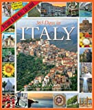 365 Days in Italy Picture-a-Day 2016 Calendar