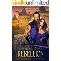 Rise of the Rebellion: Book Two of the Falconcrest Chronicles