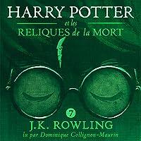 Harry Potter et les Reliques de la Mort (Harry Potter 7)