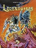 Les Légendaires, Tome 4 : Le Réveil du Kréa-Kaos