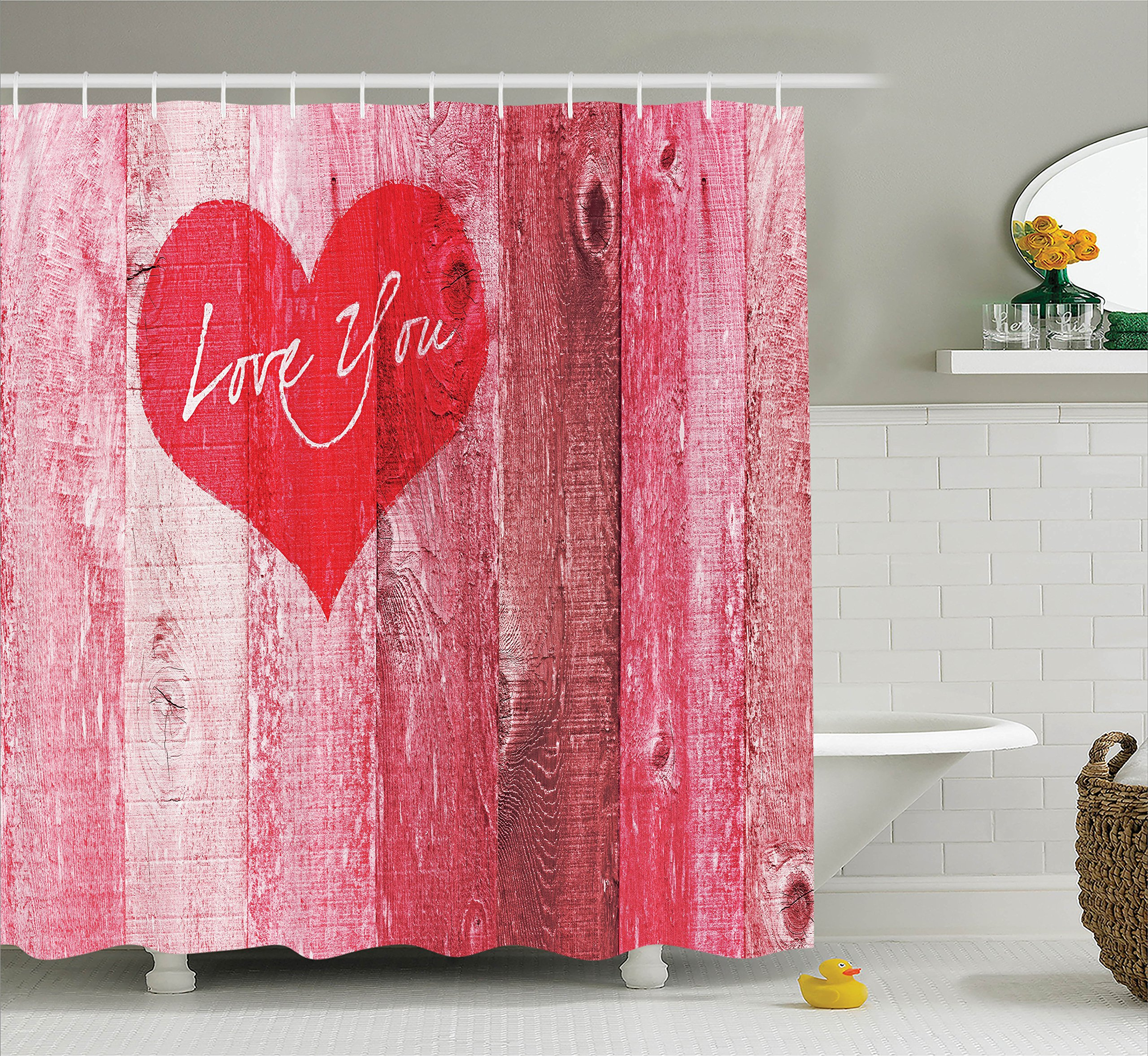 99 Super Cool Shower Curtains to Transform Your Bathroom Today