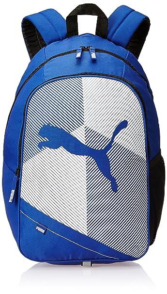 puma bags blue