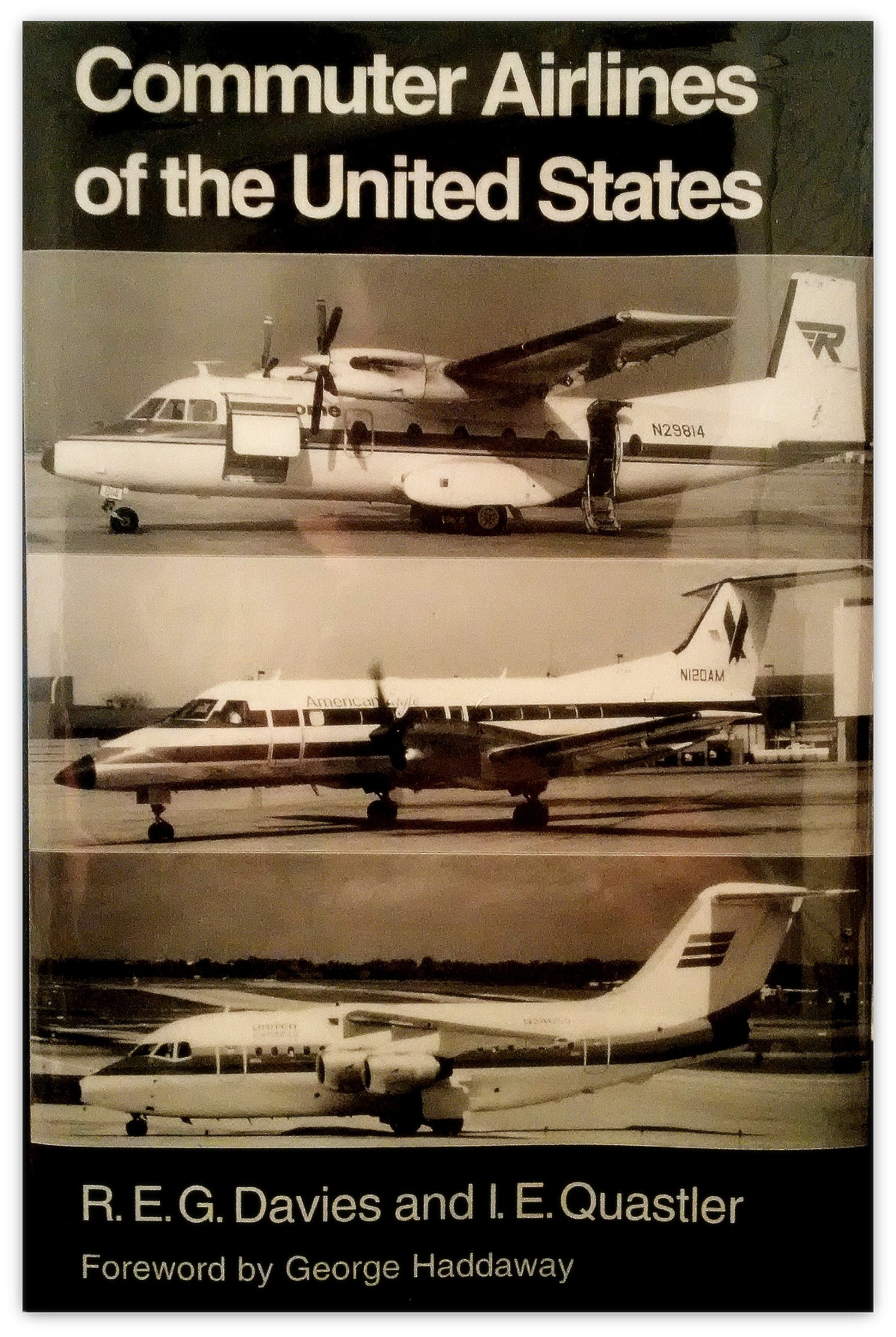 Commuter Airlines of the United States