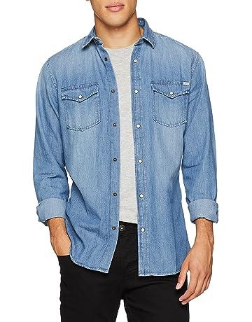 JACK   JONES Jjesheridan Shirt L S 7fd667d2738d