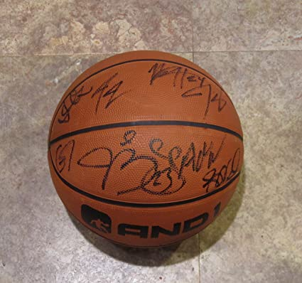 the best attitude 29969 be69f 2017-18 Minnesota TIMBERWOLVES TEAM Multi SIGNED Autographed ...