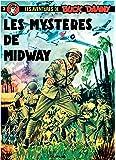 Buck Danny, tome 2 : Les mystères de Midway