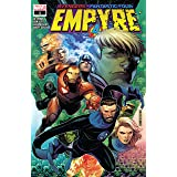 Empyre (2020) #1 (of 6): Director's Cut