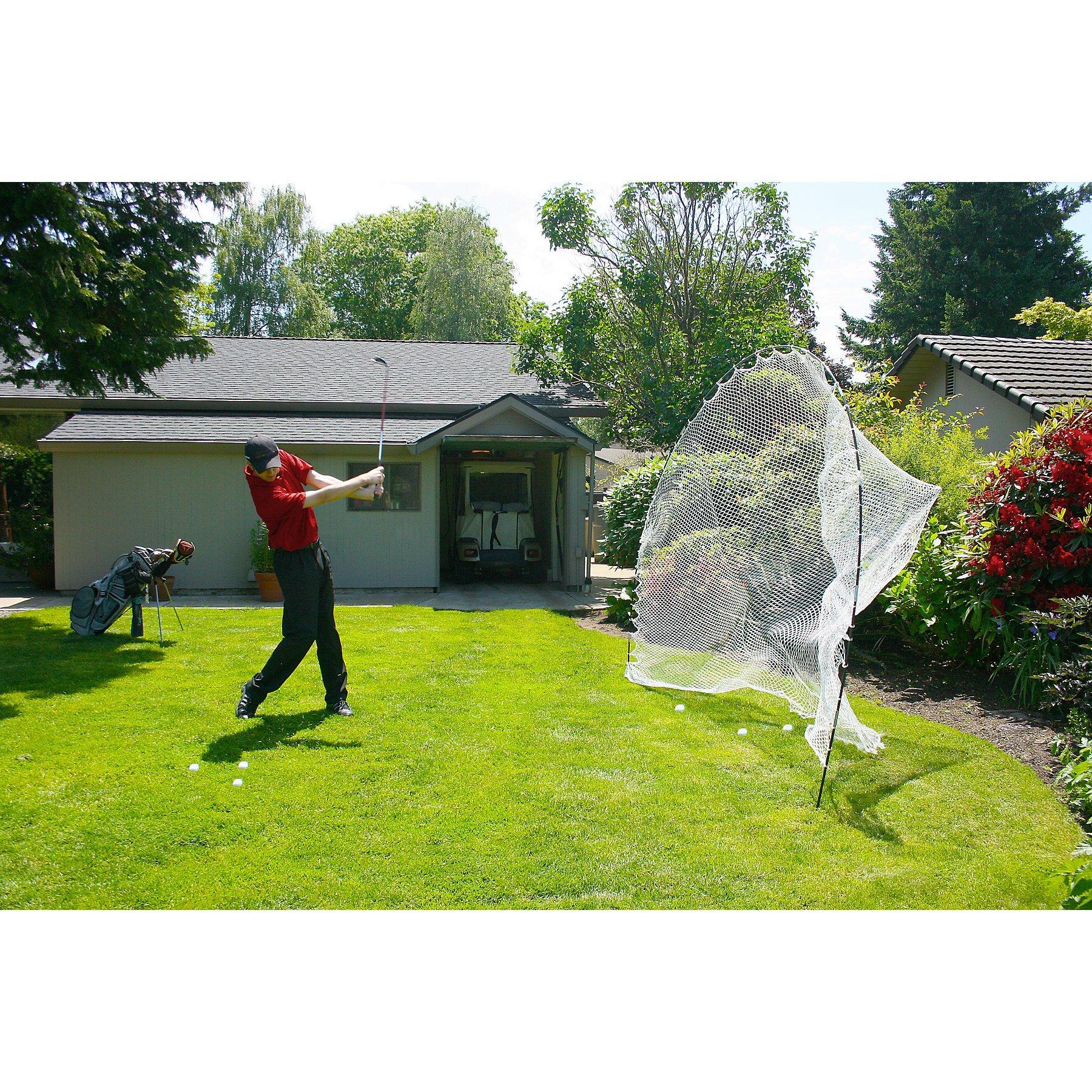 Go Net Backyard Golf Practice Hitting Net by ProActive Sports (Image #3)