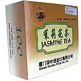 Sea Dyke Chinese Jasmine Tea - 100 bags (200g)