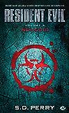 Némésis: Resident Evil, T5