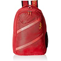 Skybags Router 26 Ltrs Red Laptop Backpack (LPBPROU2RED)