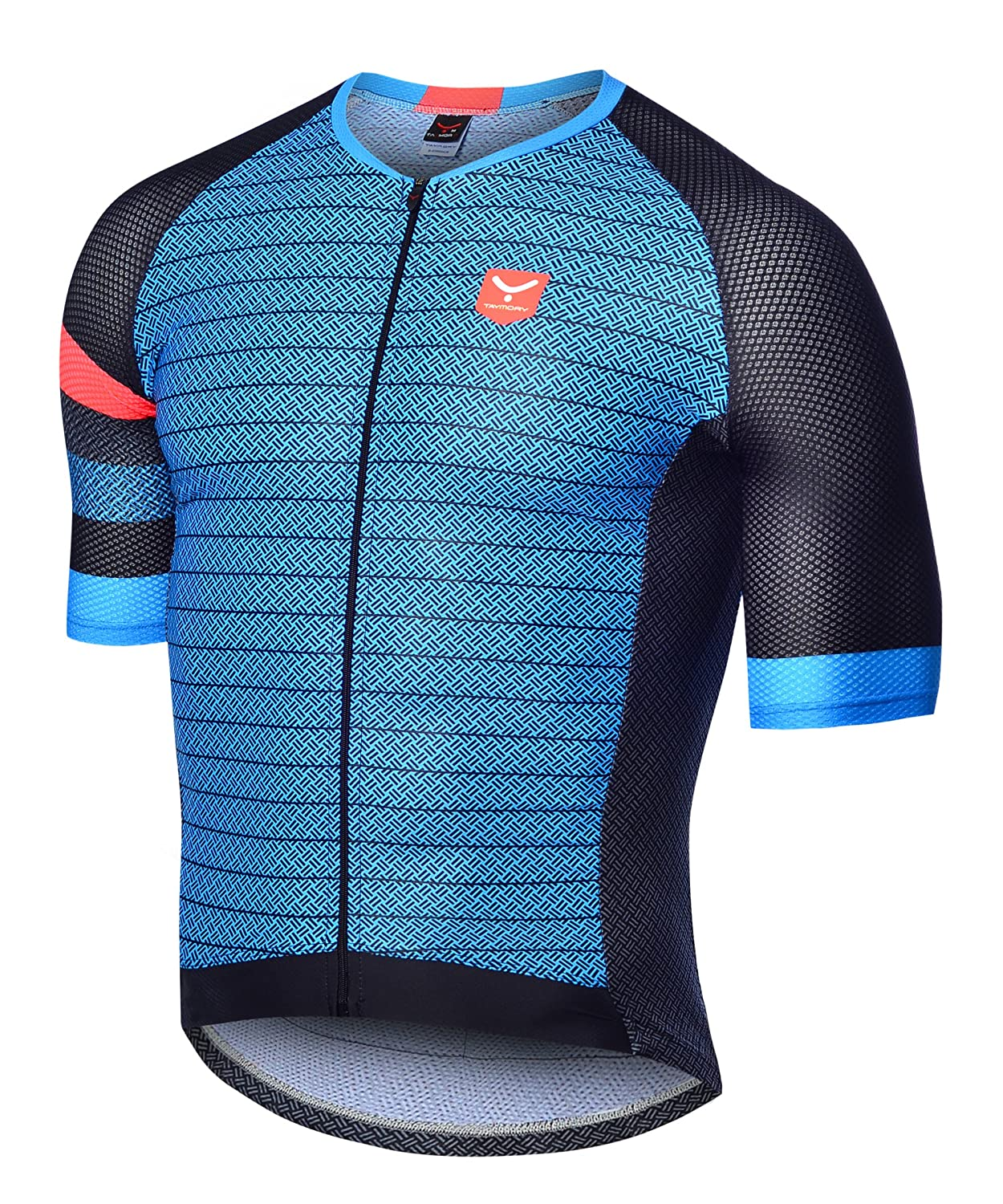 TAYMORY Collapse B203 Maillot Mann