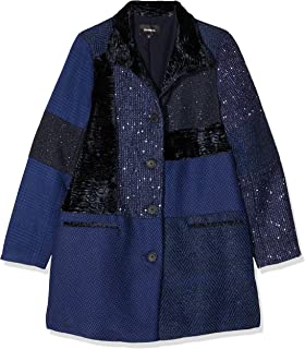 desigual cappotto donna abrig henkel