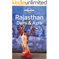 Lonely Planet Rajasthan, Delhi & Agra (Travel Guide) (English Edition)
