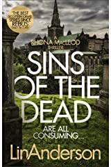Sins of the Dead (Rhona Macleod Book 13) Kindle Edition