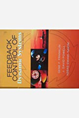 Feedback Control Systems Hardcover