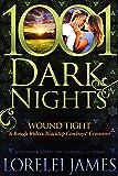 Wound Tight: A Rough Riders/Blacktop Cowboys® Crossover