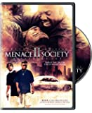 Menace II Society [Import USA Zone 1]