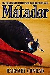 Matador Kindle Edition