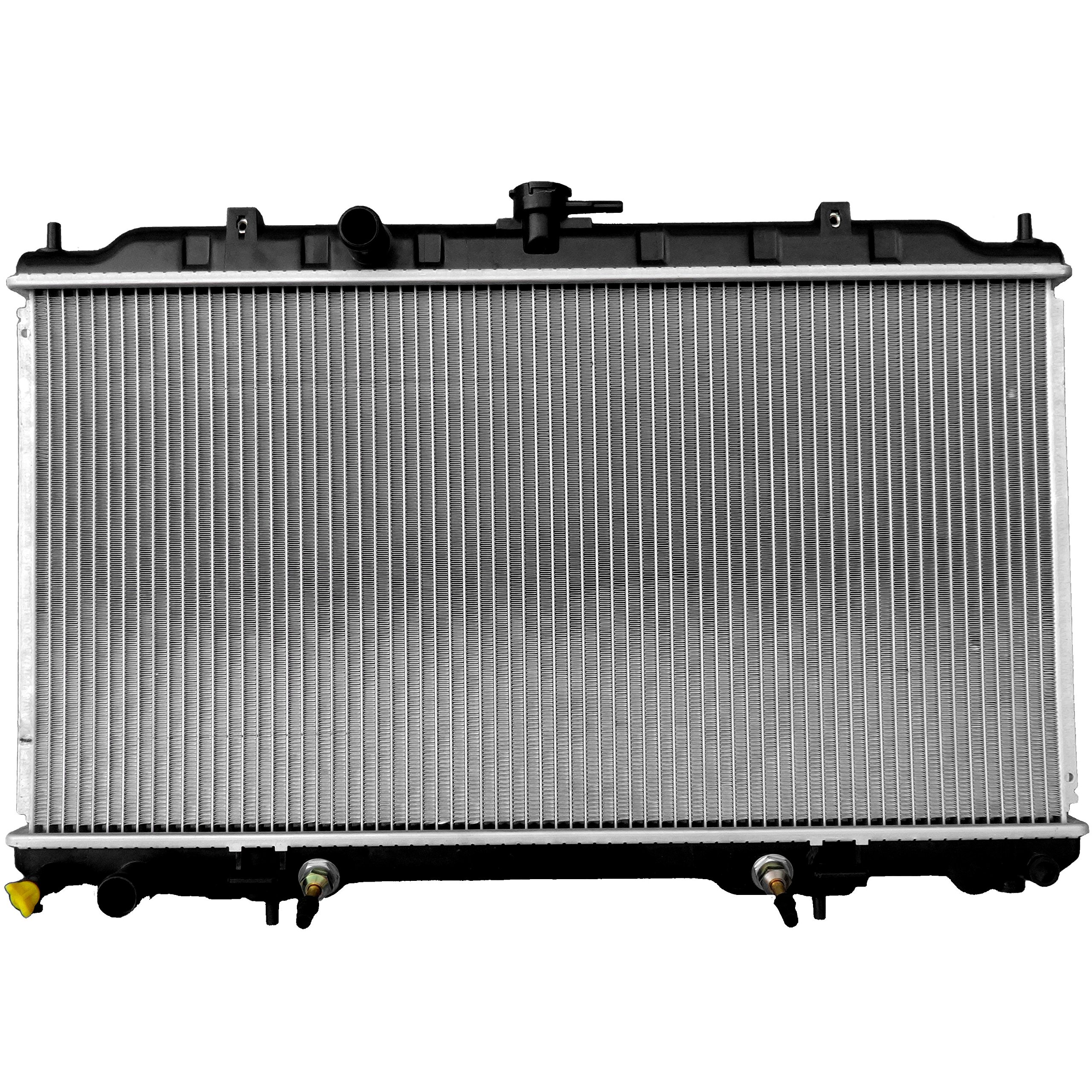 SCITOO Radiator 2346 fit 2000 - 2006 Nissan Sentra Base 1.8L
