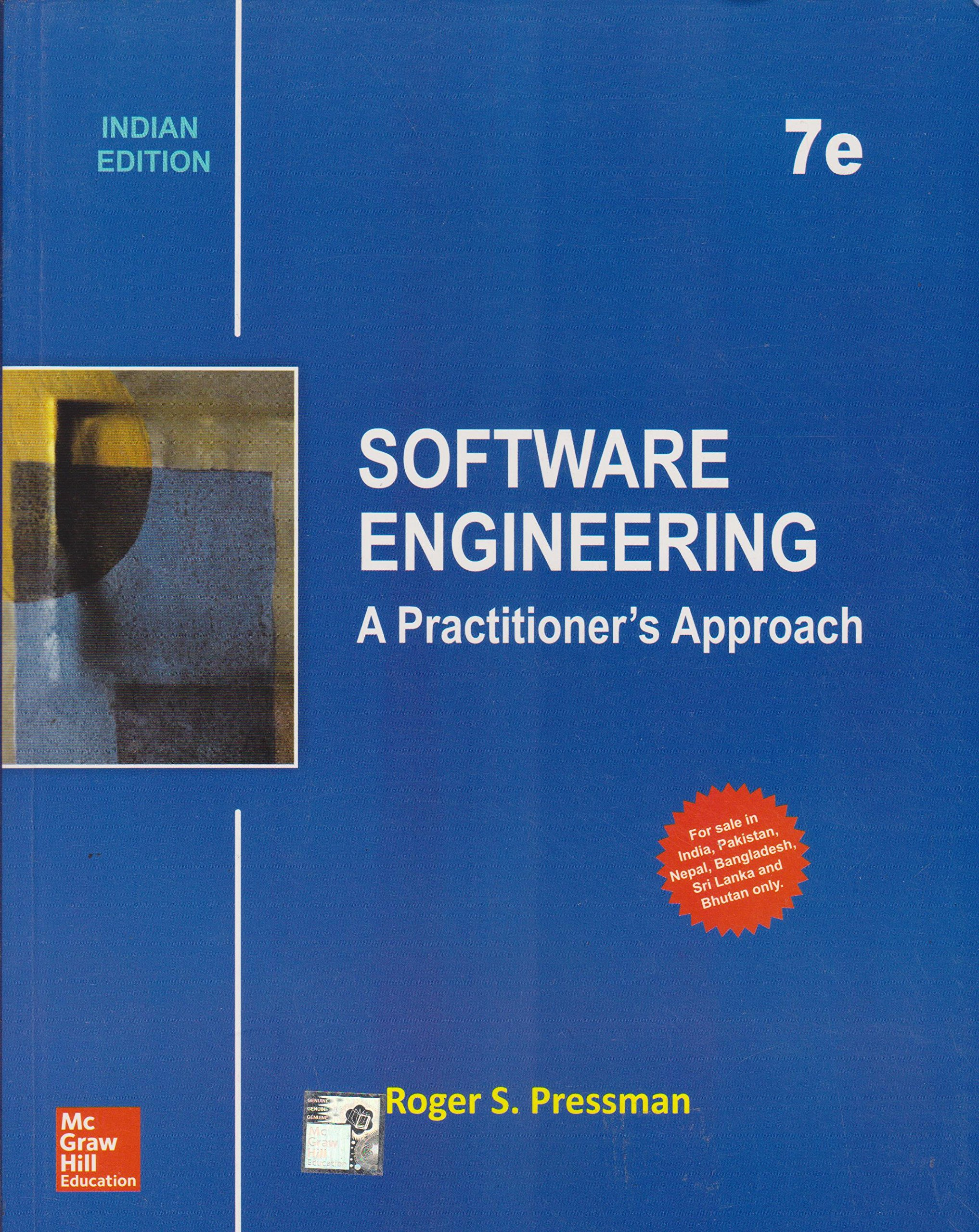 engineering by pressman text book software
