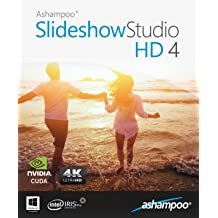 Ashampoo Slideshow Studio HD 4 [Download]