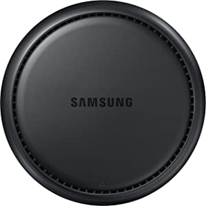 Samsung DeX Station, Desktop Experience for Samsung Galaxy Note8 , Galaxy S8 and Galaxy S8+,[Charger & Cable not Included] (International Version No Warranty)