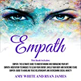 Empath: 3 Manuscripts: Empath: The Ultimate Guide