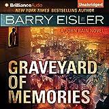 Graveyard of Memories: John Rain, Book 8