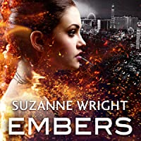 Embers: The Dark in You, Book 4