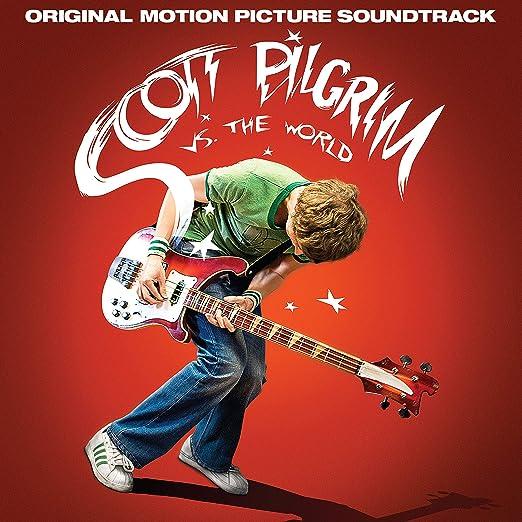 Scott Pilgrim vs. The World [Ramona Flowers Edition LP]