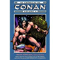 As Crônicas De Conan - Volume 4