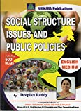 SOCIAL STRUCTURE ISSUES AND PUBLIC POLICIES