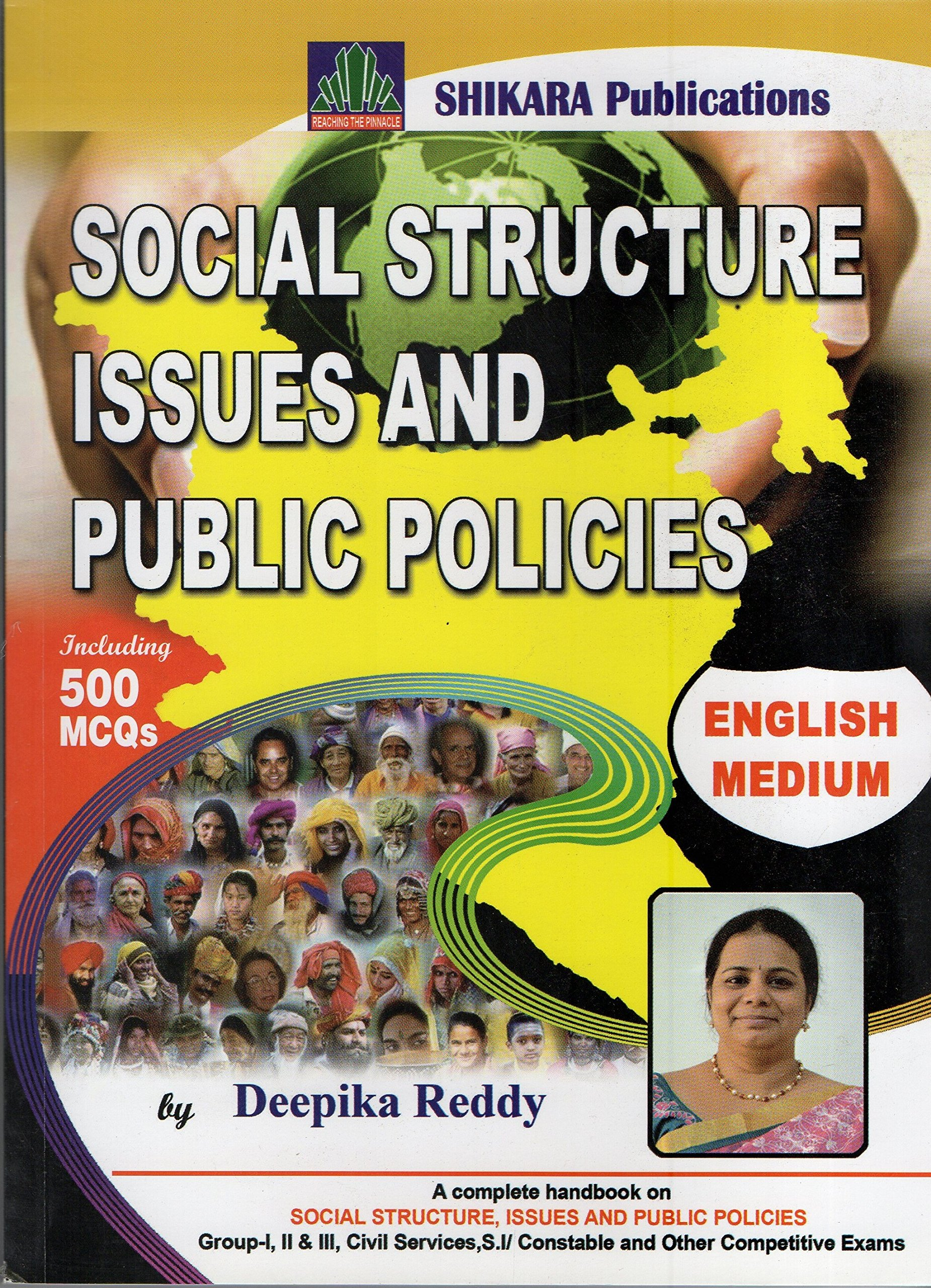 Buy SOCIAL STRUCTURE ISSUES AND PUBLIC POLICIES Book Online