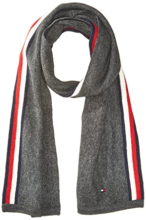 Star And Stripe Print Scarf - Sales Up to -50% Tommy Hilfiger tbtW3eMB