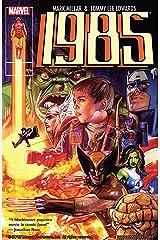 Marvel 1985 (English Edition) eBook Kindle