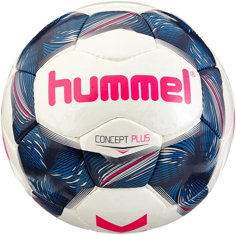 White//Vintage Indigo//Rose Hummel Concept Plus Adulte FB Football 5