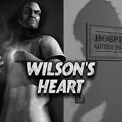 Wilson's Heart - Oculus Rift [Online Game Code]