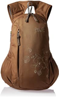 Jack Wolfskin Rucksack Ancona de Luxe Everyday Outdoor Polyester 14.0 l