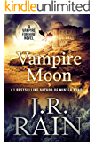 Vampire Moon (Vampire for Hire Book 2) (English Edition)